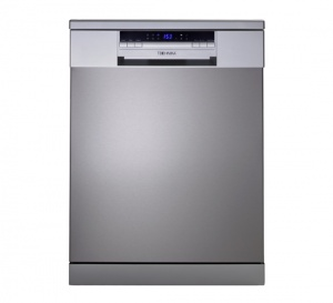 60cm Freestanding Dishwasher (Stainless Steel)