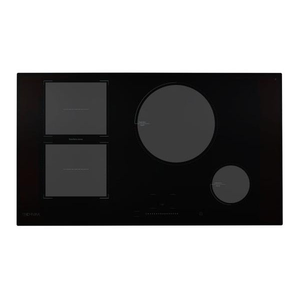 900mm Induction Cooktop
