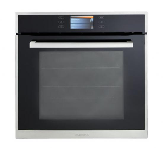 600mm Electric oven